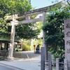 蔵前お散歩 その3〜蔵前神社〜
