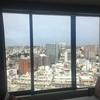 一人旅、沖縄。ハイアットリージェンシー那覇