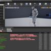 UE4.25で追加されるアニメーションプロファイラー