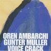 「Oystered」Oren Ambarchi
