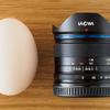 卵サイズの超広角レンズ!7-14mm PROユーザーにLAOWA 7.5mmを勧める3つの理由