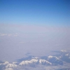 雲海・色の場所の思い出・白4…