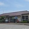 伏木の映画館