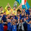EURO 2020 ファイナル