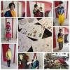 いまの私スタイルをさがす!楽しむ!:秋服スタイリングの会をひらきました