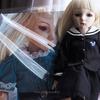 Alice38: Pleasure of a fool