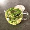 [レシピ]野菜売り場の100円ハーブで高級レストランの味、超簡単ハーブティーの作り方