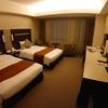 【滞在記】トヨタキャッスルホテル
