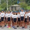幸田町小学校体育大会