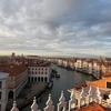 【年末のベルギー・イタリア旅行】3日目 ヴェネツィアのグルメと散策