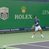 【ATPツアー】近さが一番!ATP上海ロレックスマスターズ観戦記 その5