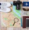 旅行に必須な持ち物リスト!意外と役立つ便利グッズ!