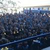 初授業in Namibia!!