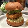 [レストラン]渋谷パルコの魚バーガー専門店「デリファシャス」