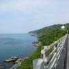 国道378号線サイクリングと鉄道・高速船乗り継ぎで広島へ