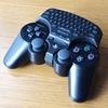 PS3のワイヤレスキーパッド