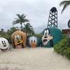 2020年フロリダ旅行DAY5★DCL3日目⚓︎探検家ミッキーと骨発掘体験@CASTAWAY CAY