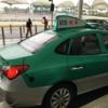 【広州での移動をすべてタクシーで移動してみた】中国 広州のタクシー代金まとめ