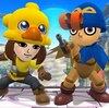 「スマブラ for 3DS/WiiU 最後の特別番組」カムイ、クラウド、ベヨネッタ参戦!