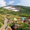 テント泊と山小屋泊はどっちが楽しいのか?単独登山女子的な視点からまじめに考えてみた