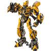【トランスフォーマー】DLX『バンブルビー(Bumblebee)』TF最後の騎士王 可動フィギュア【スリー・ゼロ】より2021年9月発売予定♪