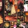 2018年の『ジャパネット』のお取り寄せおせち&年越しそば二段重セットを食べてみた感想。