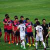 第98回天皇杯1回戦 いわきFC vs ソニー仙台 行ってきた