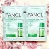 ファンケル 乾燥敏感肌ケア 化粧水。敏感肌の私の肌がきれいになっています