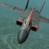 【機体紹介】ChaMikey氏のMig-31 Foxhound 'Schwarze'