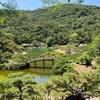 【香川 旅】後半★栗林公園をガイドさんと散策したら見どころ満載!大満足でした♡【栗林公園】
