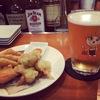 [ま]浦和の「CRAFT BEER BABY!」でキィウィIPAやビッグスウェル IPA/クラフトビールで幸せ気分 @kun_maa