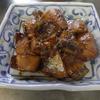 幸運な病のレシピ( 2091 )朝:塩サバ甘露煮、鮭、塩サバ、味噌汁、マユのご飯