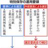 民事裁判記録保存で新要領 判例集や新聞掲載で基準 東京地裁 - 東京新聞(2020年2月20日)