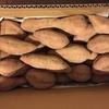 ふるさと納税、鹿児島県西之表市の種子島安納芋が届きました♡
