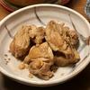 フィリピン料理 チキンアドボのレシピ