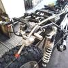 #バイク屋の日常 #ヤマハ #TW200 #フェンダーレスキット #ポッシュ #カスタム
