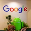 Googleの社員食堂行ってきた!