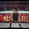 [wwe2k19]Hell In A Cell part3 [ユニバースモード録]