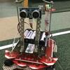 超音波センサープログラム