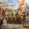 トルコ独立戦争中に起きた反乱・侵略・民族蜂起
