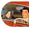 年頃の女性がお尻にできた粉瘤で大騒ぎ その5 - 消えた思い出のドライブ旅行