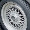 BMW E30【レストアFile 17】BBS RS リペア その1。