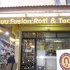 【チェンマイ】ニマンヘミンでタイのデザート、ロティを満喫!Guu Fusion Rotiがおすすめ!