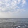 海に行った&北朝鮮の漂着船の話