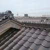 棟違い形状の屋根について