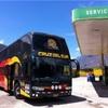 ボリビア最安値でバスに乗る!参考価格!