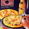 食パンで簡単にピザ生地が作れる「パンデピザ」番組ZIPで紹介。