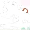 小梅のカリカリ漬け作り方2