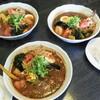 【万屋マイキー】変わりゆく札幌ファクトリー周辺に、なつかしレトロ気分のスープカレー屋さん