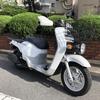 ベンリー50 レンタルバイク!